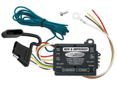 4-way tail light converter instruction