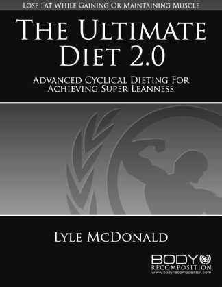 Ultimate diet 2.0 pdf
