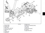 john deere x300 technical manual