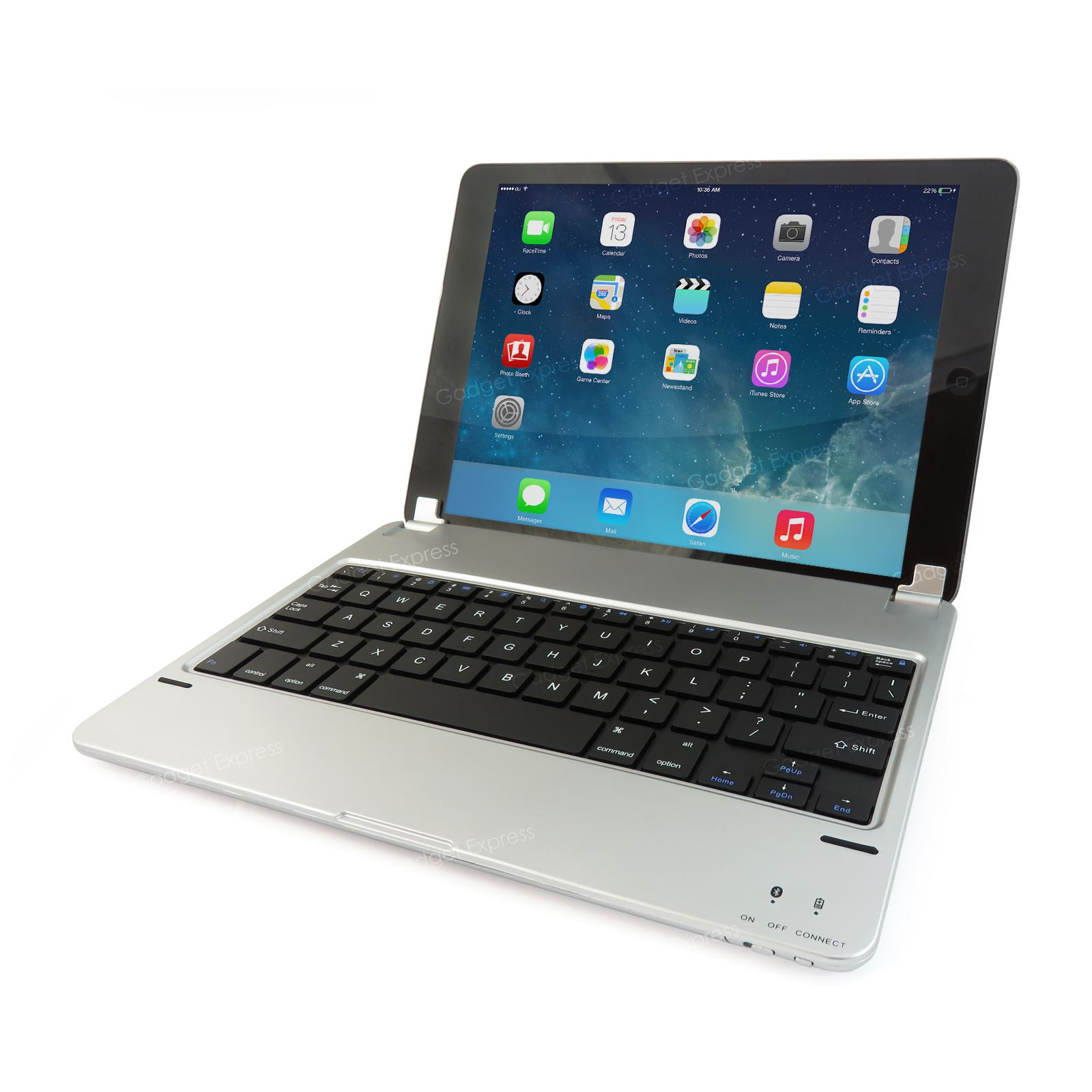 apple ipad bluetooth keyboard manual