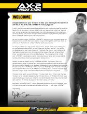 Ax 2 athlean extreme pdf