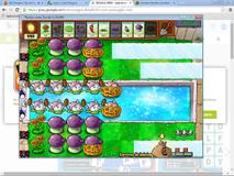 Plants vs zombies bobsled bonanza strategy guide