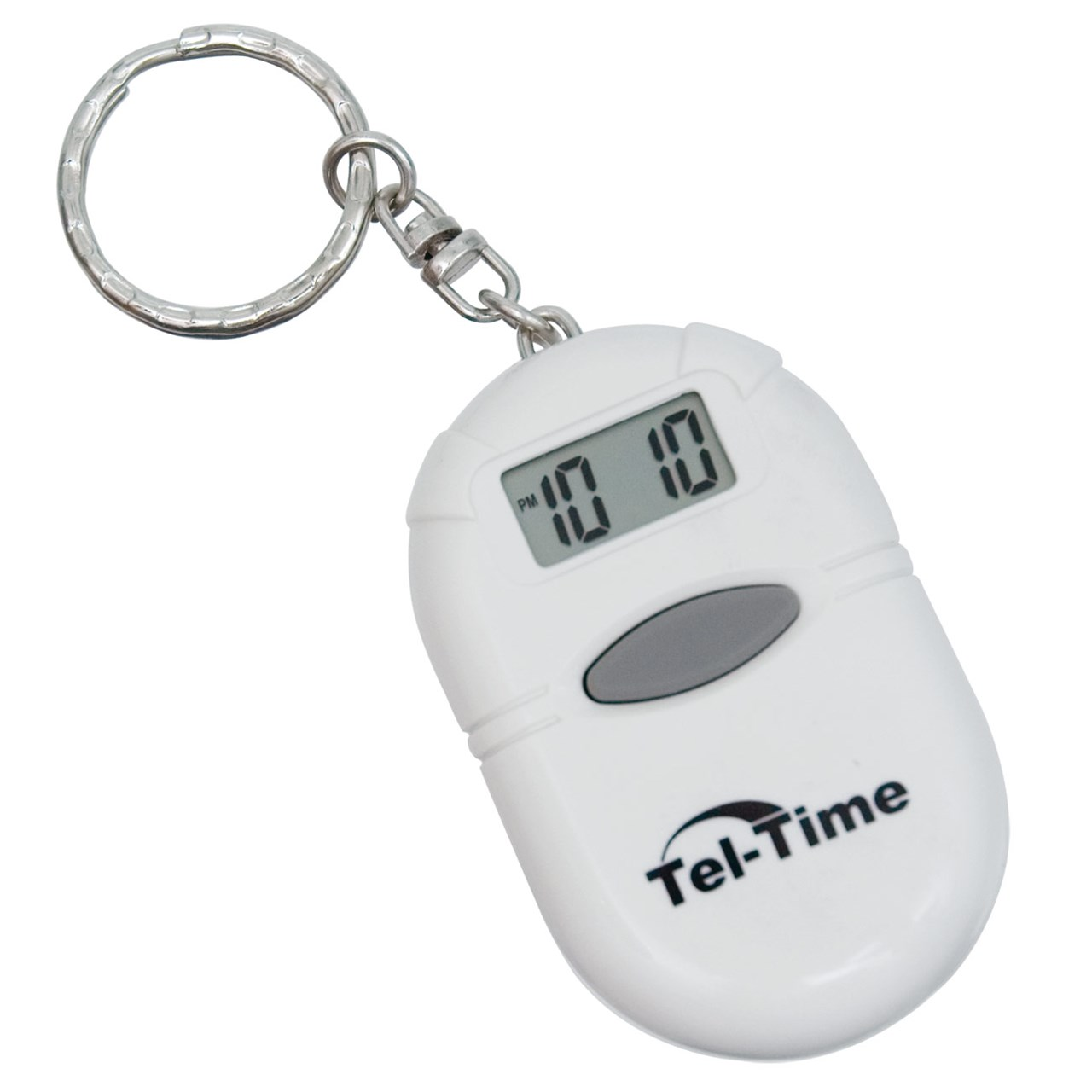 talking alarm clock keychain instructions
