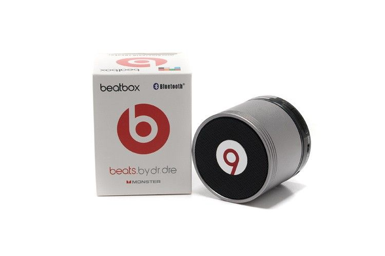 Monster beats by dr dre mini bluetooth speaker beatbox manual