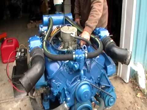454 crusader marine engine manual