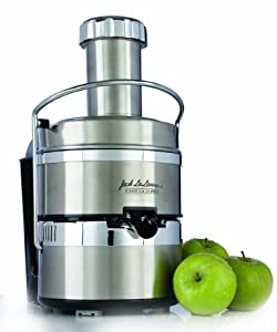 jack lalanne power juicer instructions