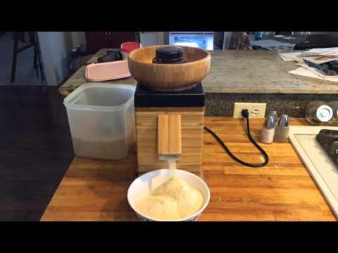 Nutrimill harvest grain mill manual