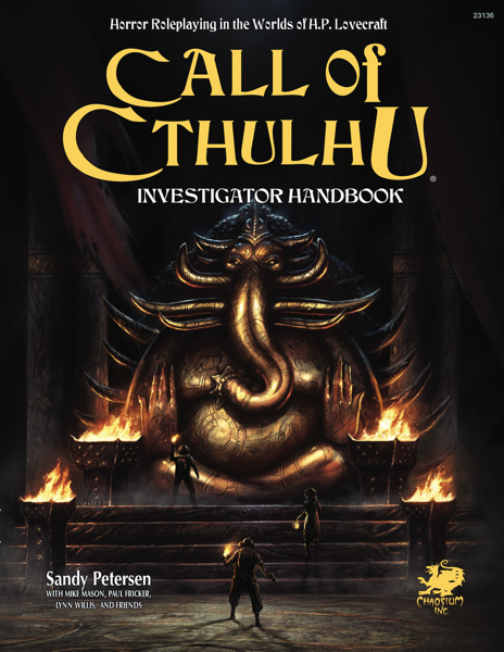 Call of cthulhu 7th edition pdf keeper
