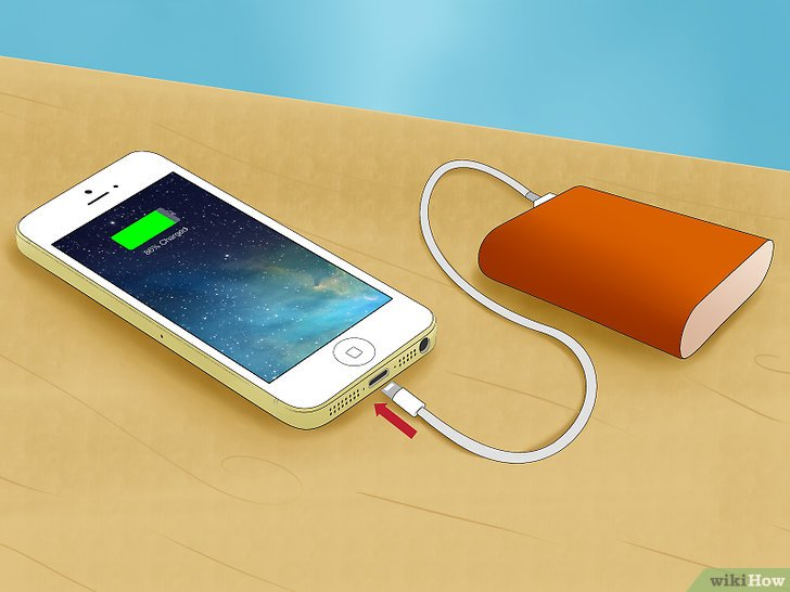 mobile power bank pc-9705 instructions