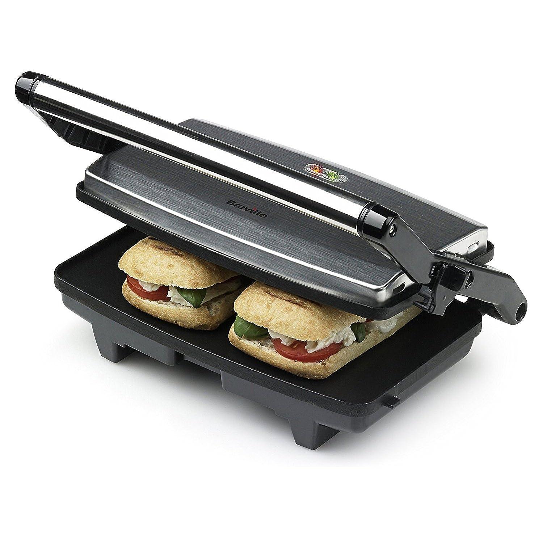 Breville sandwich maker instructions
