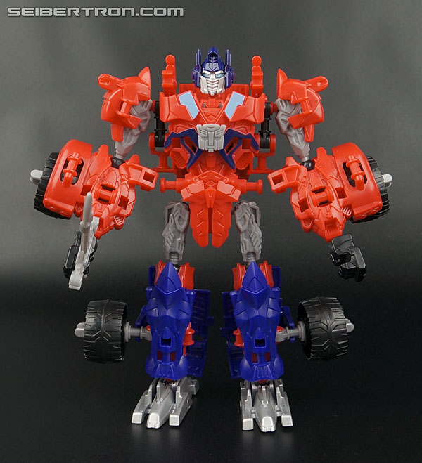 transformers age of extinction optimus prime toy instructions