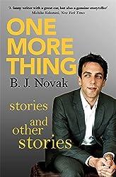One more thing bj novak pdf free