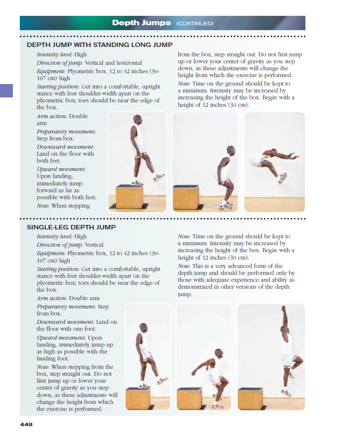 exercise technique manual for resistance training 3rd edition pdf