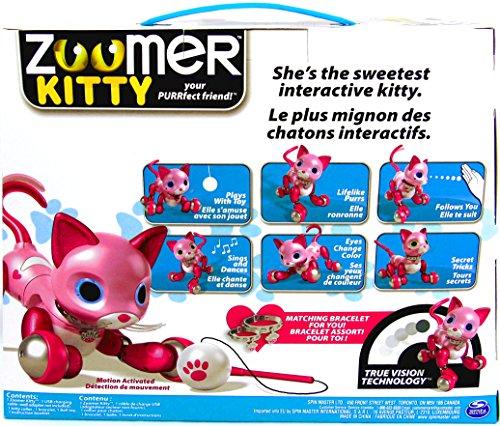 zoomer kitty instruction manual