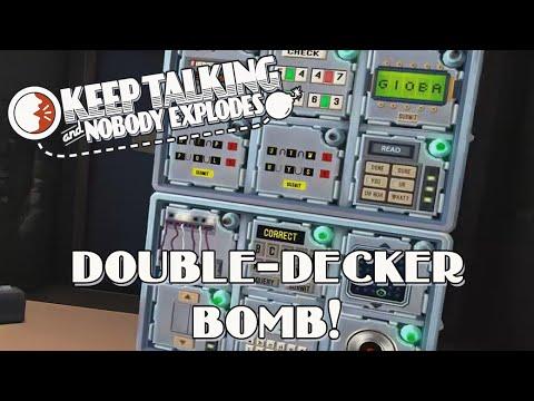 bomb manual for keep talking