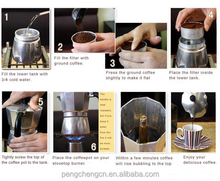 nespresso coffee machine instructions