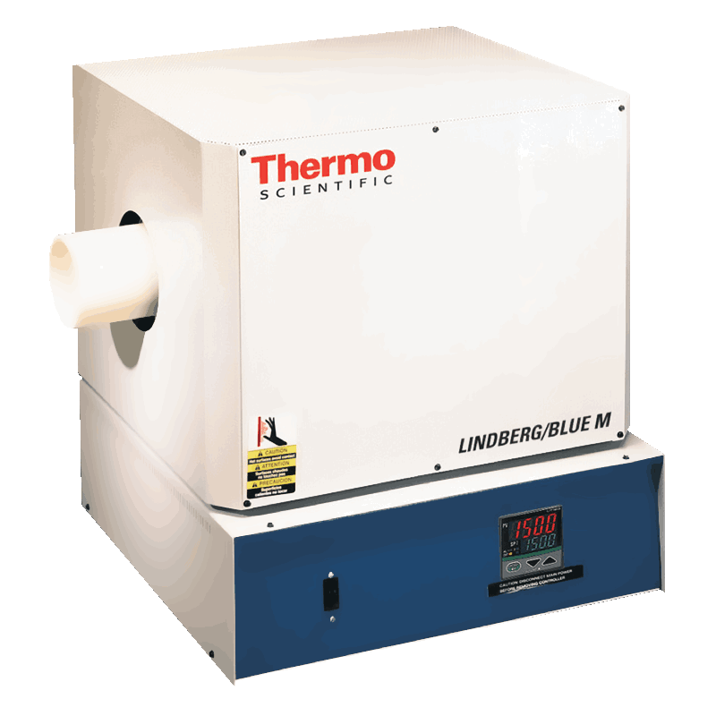 Lindberg blue m tube furnace manual