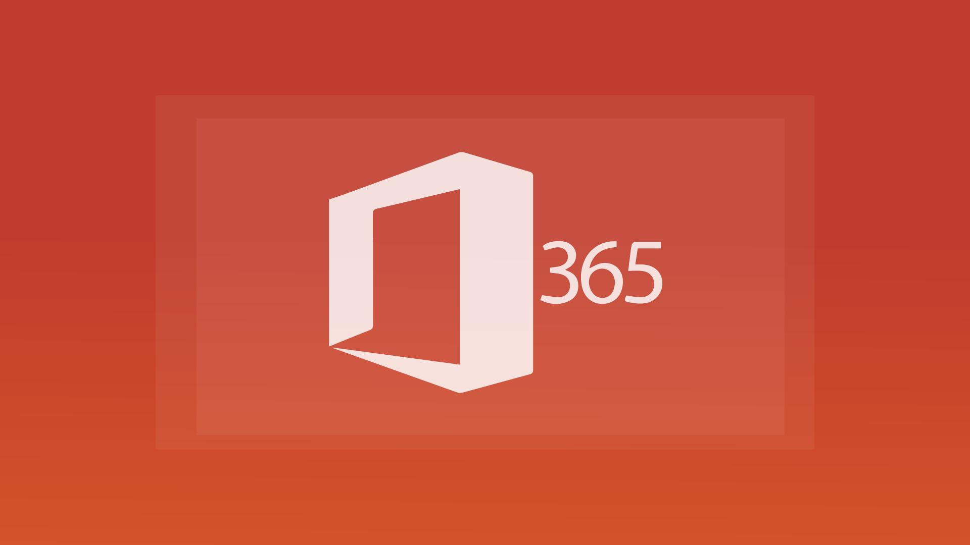 Microsoft office 365 training pdf
