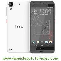 htc desire 530 instruction manual