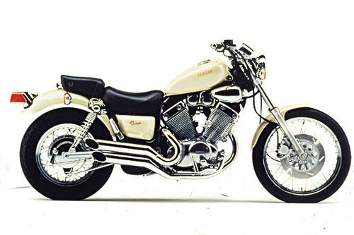 Yamaha virago 535 manual pdf