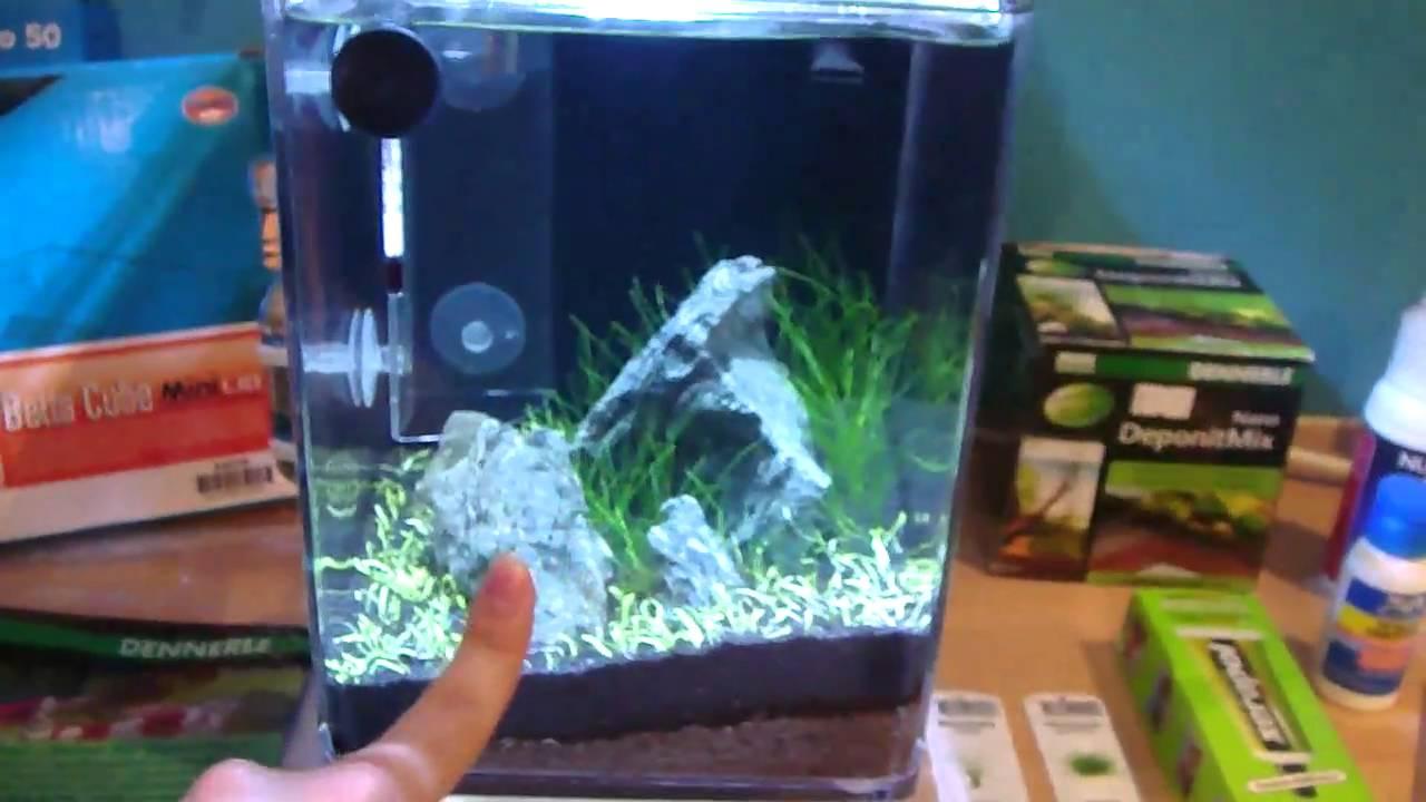betta mini internal aquarium filter instructions