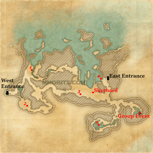 Puzzle of the pass eso how to get there