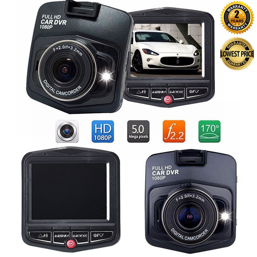carcam hd car dvr 1080p manual