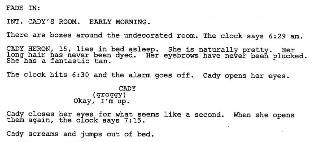 The duff movie script pdf