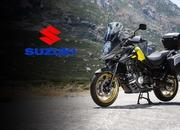 2017 v strom 650 owners manual