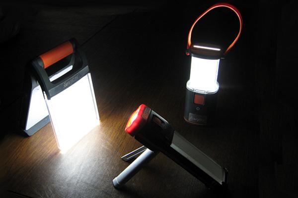 Energizer led pop up lantern instructions