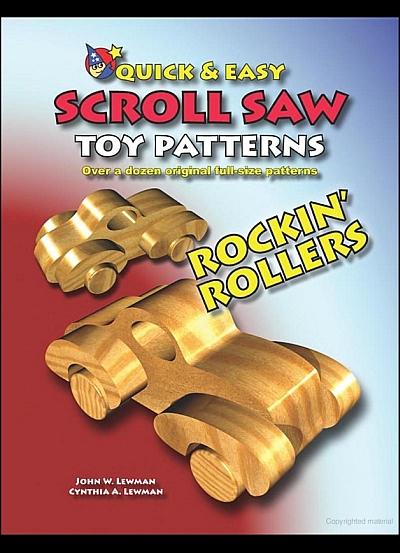 Free loon scroll saw patterns pdf