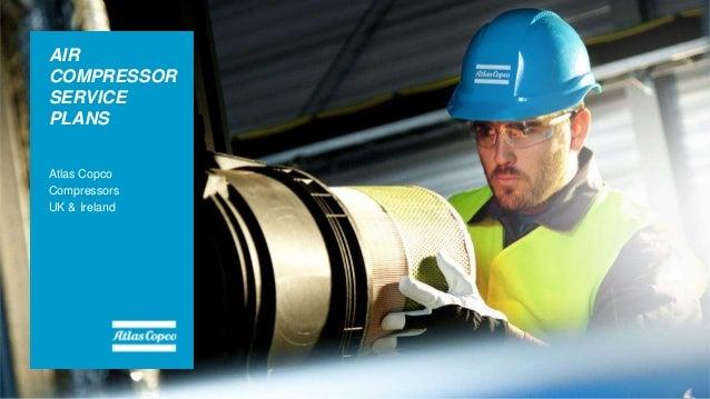 Atlas copco air compressor maintenance manual pdf