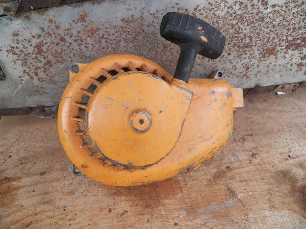 remington pl 4 chainsaw manual