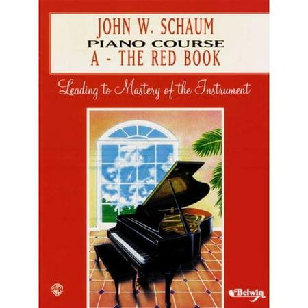 John schaum piano course pdf