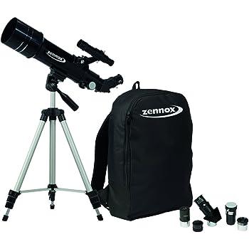 seben 700 76 reflector telescope instructions
