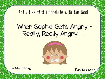 When sophie gets angry really really angry pdf