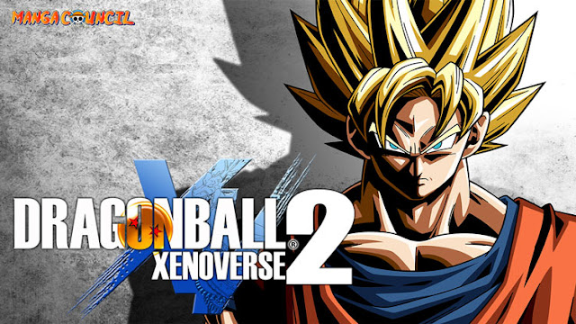 Xenoverse 2 how to get z rank