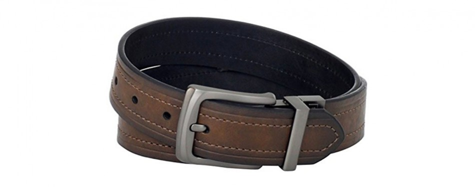 swiss gear reversible belt instructions