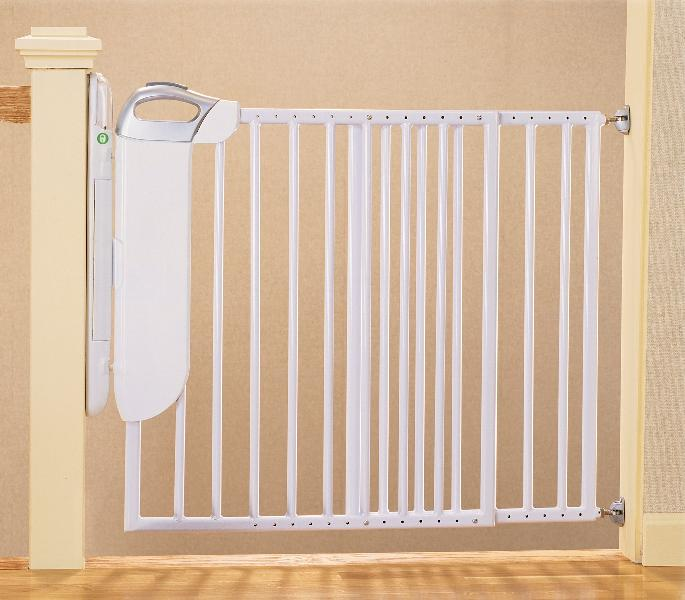 safety first baby gate instructions