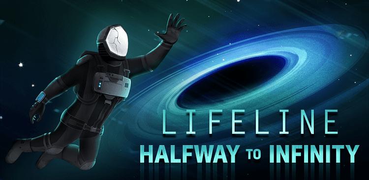 Lifeline halfway to infinity guide