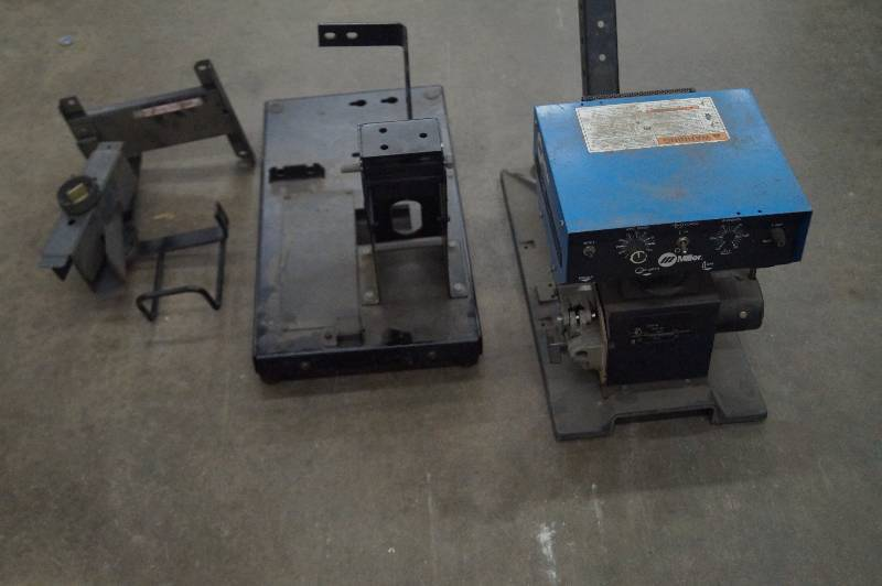 miller s 52e wire feeder manual