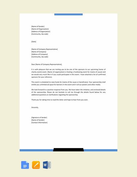 Sponsorship application status decision made parents