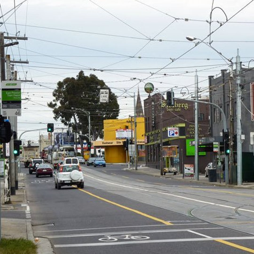Parramatta road corridor planning and design guidelines