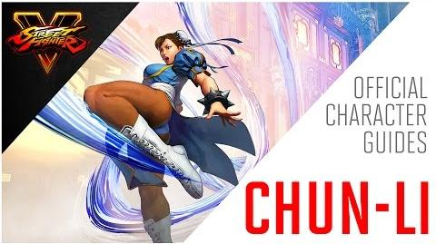 Street fighter 4 3ds chung li guide