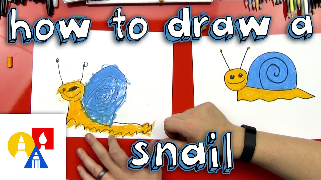 Kids hub how to draw death