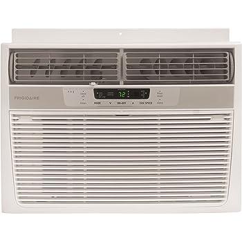 frigidaire 25000 btu air conditioner manual