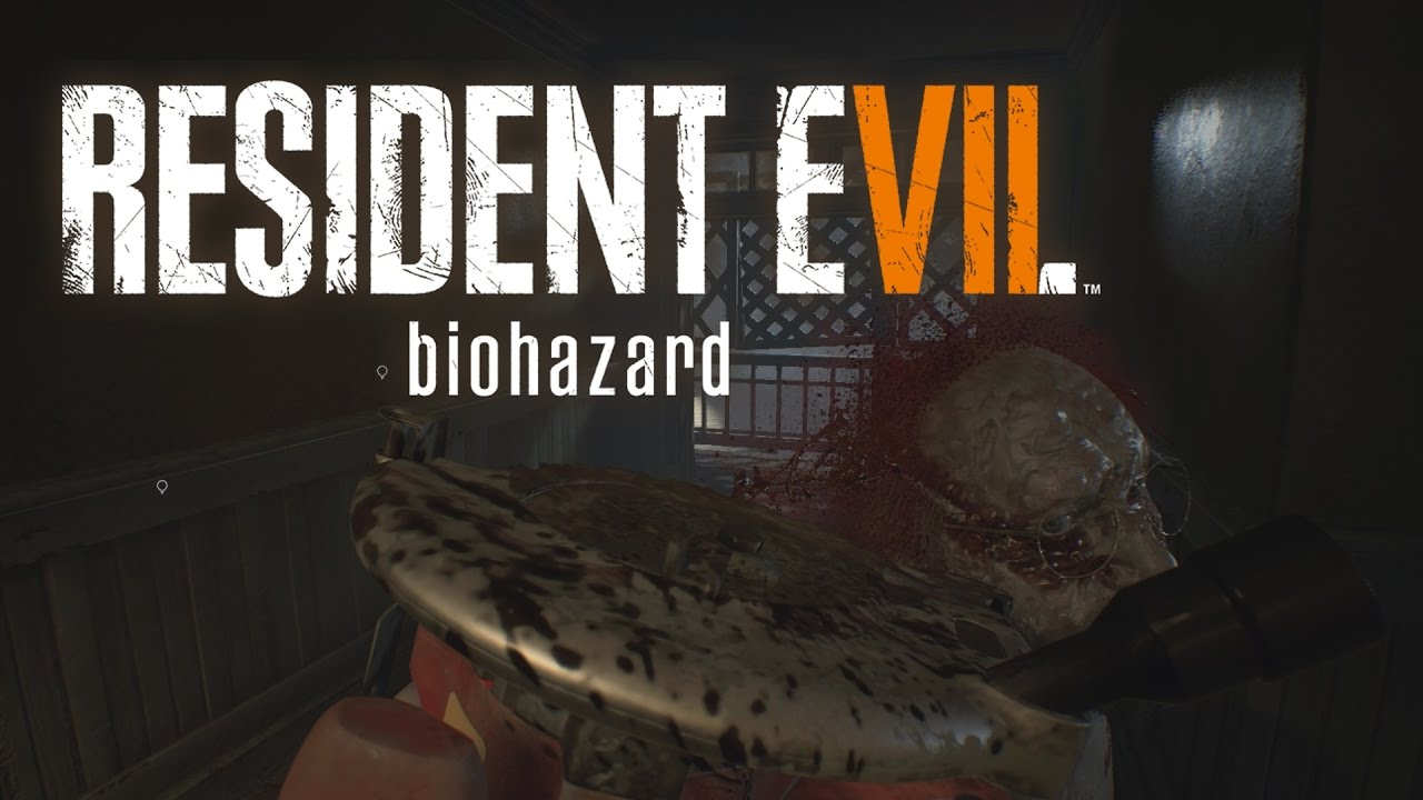 Resident evil how to get buzz saw
