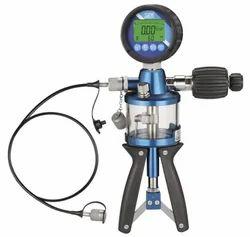Druck pressure calibrator dpi 603 manual