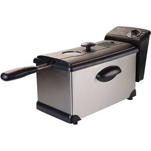 t fal ez clean family deep fryer instruction manual