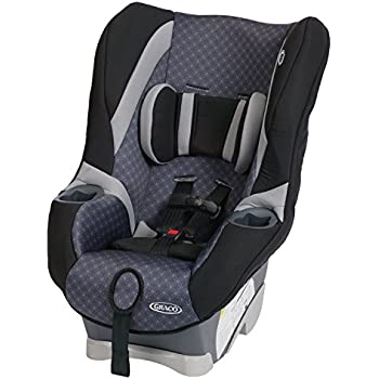 Safety first car seat guide 65 black and blue